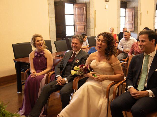 La boda de Amaia y Merino en Elgoibar, Guipúzcoa 79