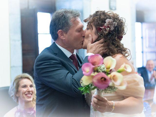 La boda de Amaia y Merino en Elgoibar, Guipúzcoa 80