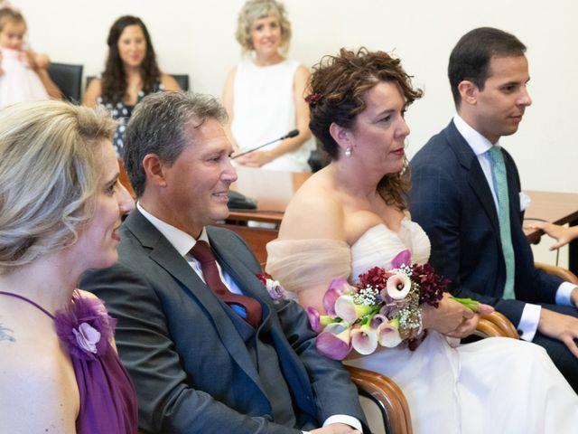 La boda de Amaia y Merino en Elgoibar, Guipúzcoa 81