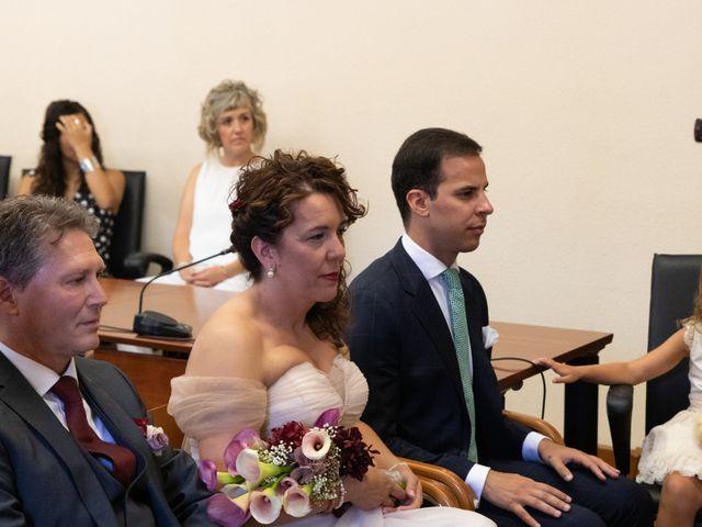 La boda de Amaia y Merino en Elgoibar, Guipúzcoa 90