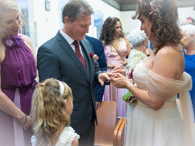 La boda de Amaia y Merino en Elgoibar, Guipúzcoa 95
