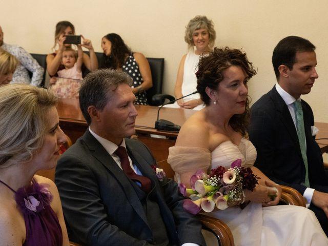 La boda de Amaia y Merino en Elgoibar, Guipúzcoa 99