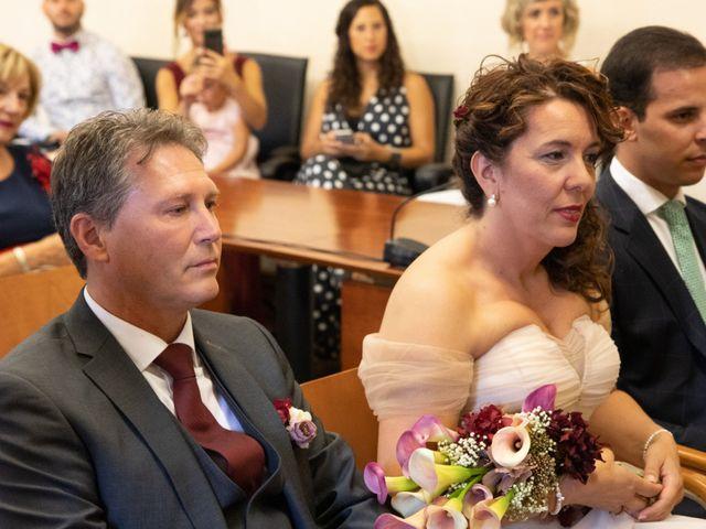 La boda de Amaia y Merino en Elgoibar, Guipúzcoa 100