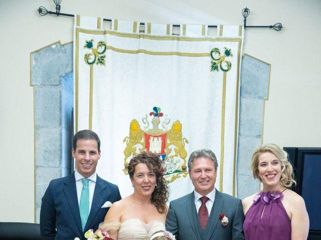 La boda de Amaia y Merino en Elgoibar, Guipúzcoa 101