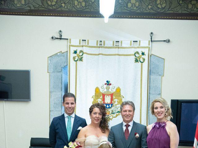 La boda de Amaia y Merino en Elgoibar, Guipúzcoa 102