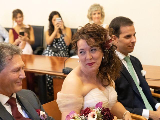 La boda de Amaia y Merino en Elgoibar, Guipúzcoa 103