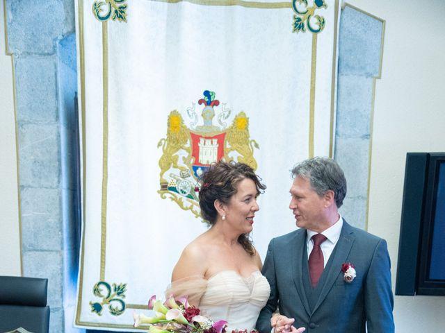 La boda de Amaia y Merino en Elgoibar, Guipúzcoa 104