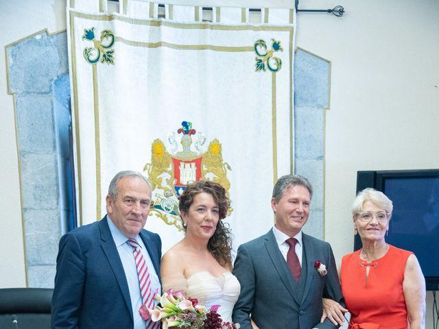 La boda de Amaia y Merino en Elgoibar, Guipúzcoa 106