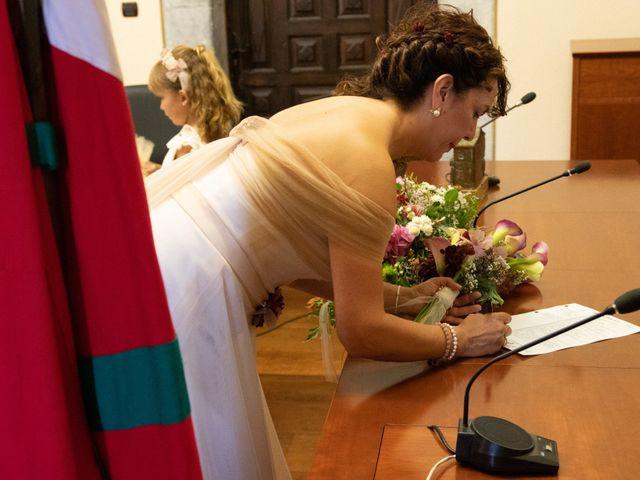 La boda de Amaia y Merino en Elgoibar, Guipúzcoa 109
