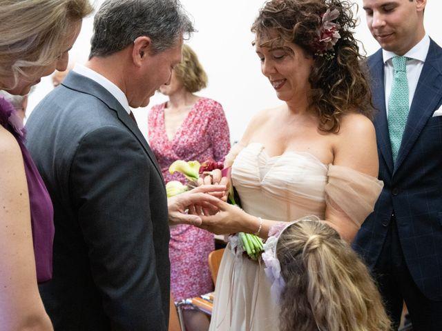 La boda de Amaia y Merino en Elgoibar, Guipúzcoa 110