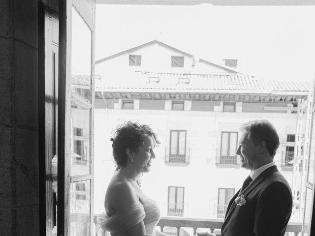 La boda de Amaia y Merino en Elgoibar, Guipúzcoa 112