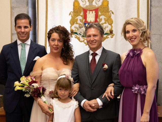 La boda de Amaia y Merino en Elgoibar, Guipúzcoa 113