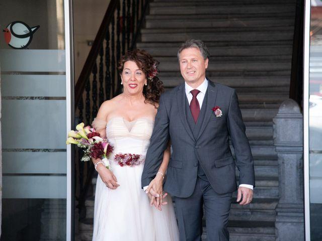 La boda de Amaia y Merino en Elgoibar, Guipúzcoa 114