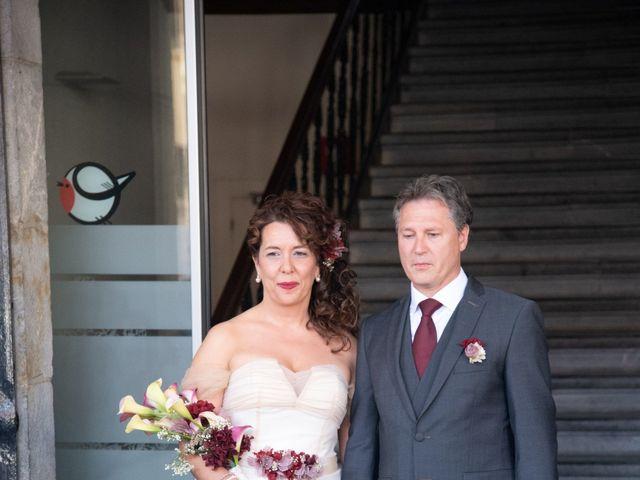 La boda de Amaia y Merino en Elgoibar, Guipúzcoa 115