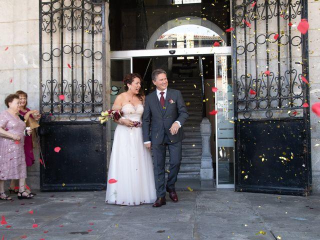 La boda de Amaia y Merino en Elgoibar, Guipúzcoa 124