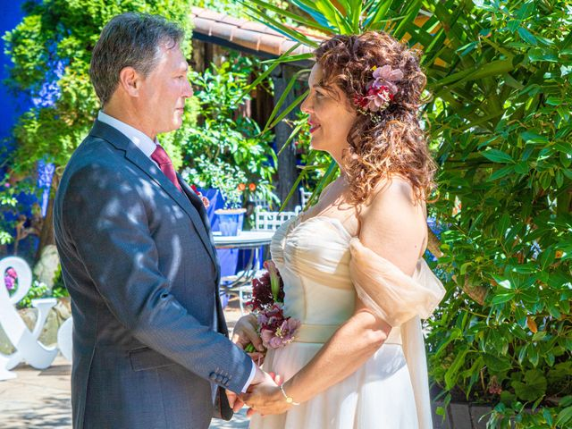 La boda de Amaia y Merino en Elgoibar, Guipúzcoa 130