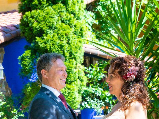 La boda de Amaia y Merino en Elgoibar, Guipúzcoa 131