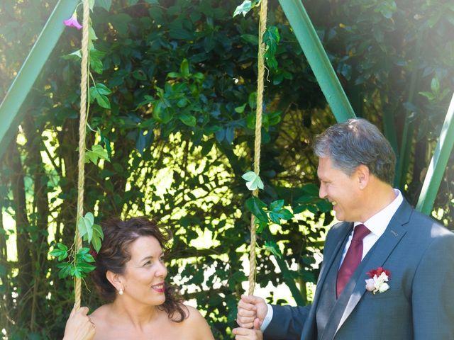 La boda de Amaia y Merino en Elgoibar, Guipúzcoa 134
