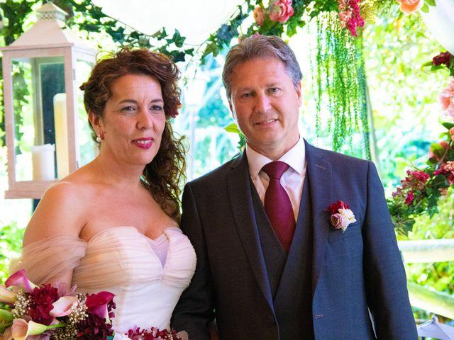 La boda de Amaia y Merino en Elgoibar, Guipúzcoa 136