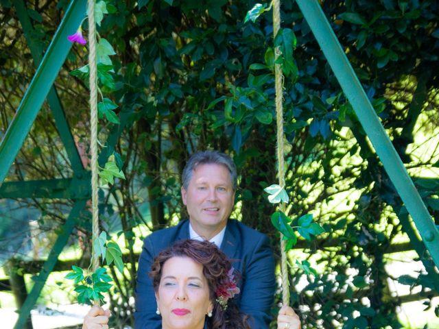 La boda de Amaia y Merino en Elgoibar, Guipúzcoa 140
