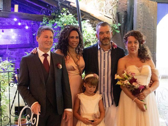 La boda de Amaia y Merino en Elgoibar, Guipúzcoa 150