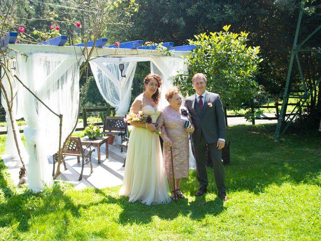 La boda de Amaia y Merino en Elgoibar, Guipúzcoa 154