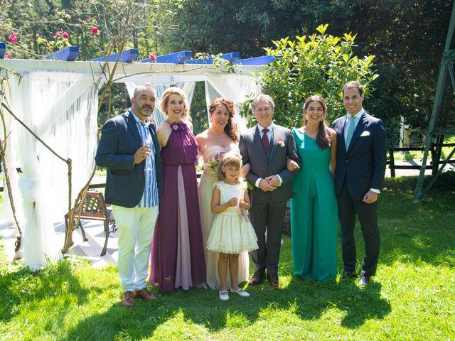 La boda de Amaia y Merino en Elgoibar, Guipúzcoa 161
