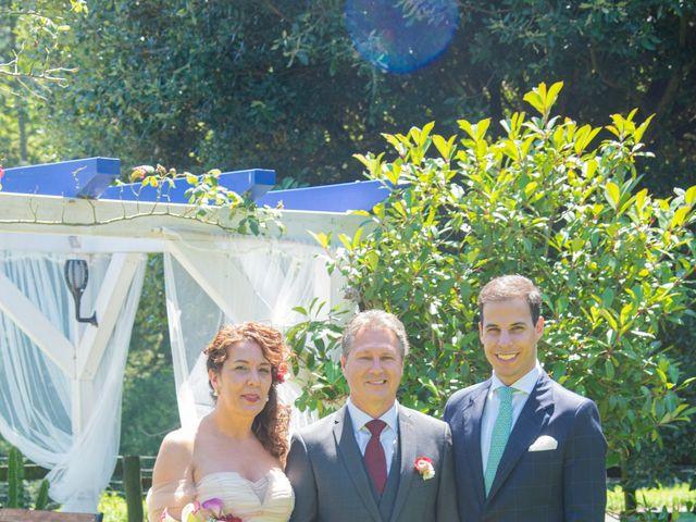 La boda de Amaia y Merino en Elgoibar, Guipúzcoa 163