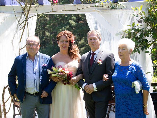 La boda de Amaia y Merino en Elgoibar, Guipúzcoa 167