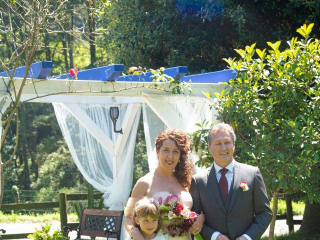 La boda de Amaia y Merino en Elgoibar, Guipúzcoa 169