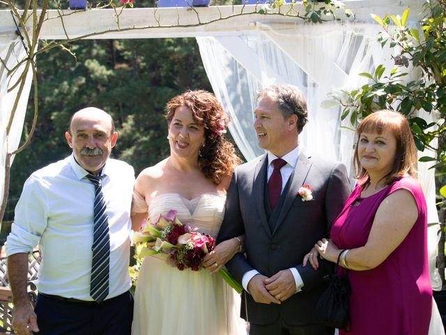 La boda de Amaia y Merino en Elgoibar, Guipúzcoa 170