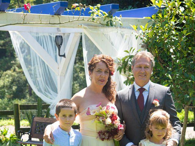 La boda de Amaia y Merino en Elgoibar, Guipúzcoa 171