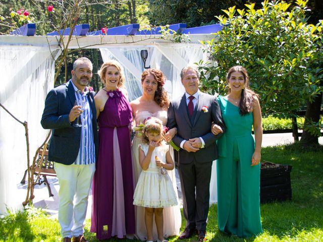 La boda de Amaia y Merino en Elgoibar, Guipúzcoa 176