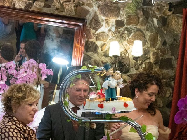 La boda de Amaia y Merino en Elgoibar, Guipúzcoa 197