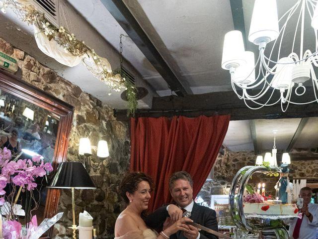 La boda de Amaia y Merino en Elgoibar, Guipúzcoa 199