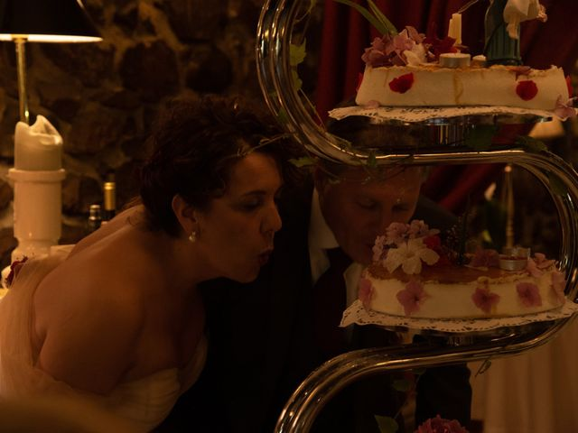 La boda de Amaia y Merino en Elgoibar, Guipúzcoa 201