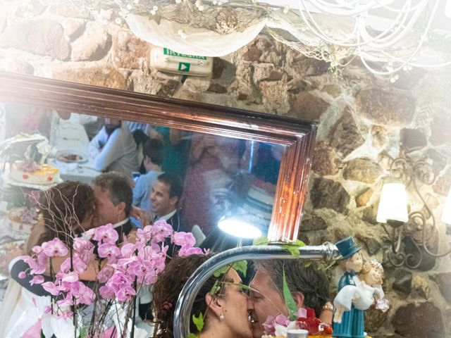 La boda de Amaia y Merino en Elgoibar, Guipúzcoa 202