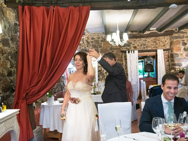 La boda de Amaia y Merino en Elgoibar, Guipúzcoa 203