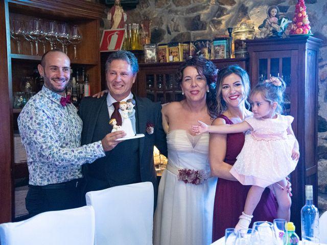 La boda de Amaia y Merino en Elgoibar, Guipúzcoa 207