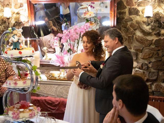 La boda de Amaia y Merino en Elgoibar, Guipúzcoa 208