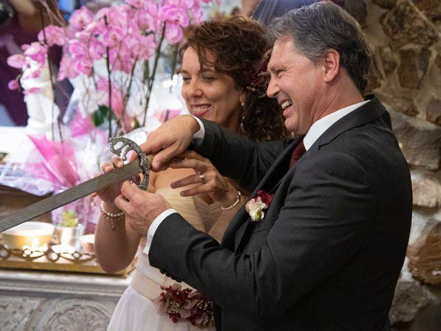 La boda de Amaia y Merino en Elgoibar, Guipúzcoa 210
