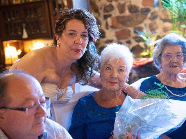 La boda de Amaia y Merino en Elgoibar, Guipúzcoa 222