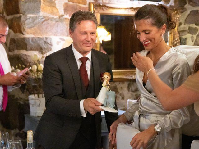 La boda de Amaia y Merino en Elgoibar, Guipúzcoa 231