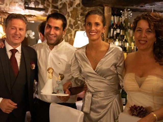 La boda de Amaia y Merino en Elgoibar, Guipúzcoa 233