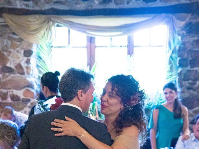 La boda de Amaia y Merino en Elgoibar, Guipúzcoa 238
