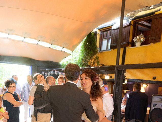 La boda de Amaia y Merino en Elgoibar, Guipúzcoa 247
