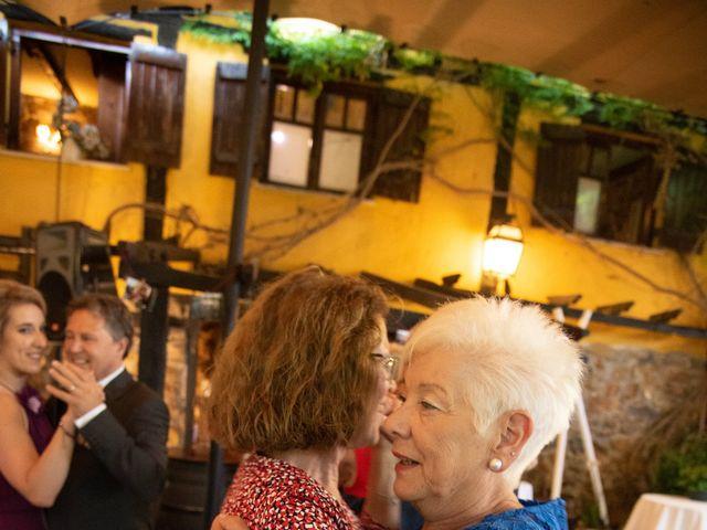 La boda de Amaia y Merino en Elgoibar, Guipúzcoa 253