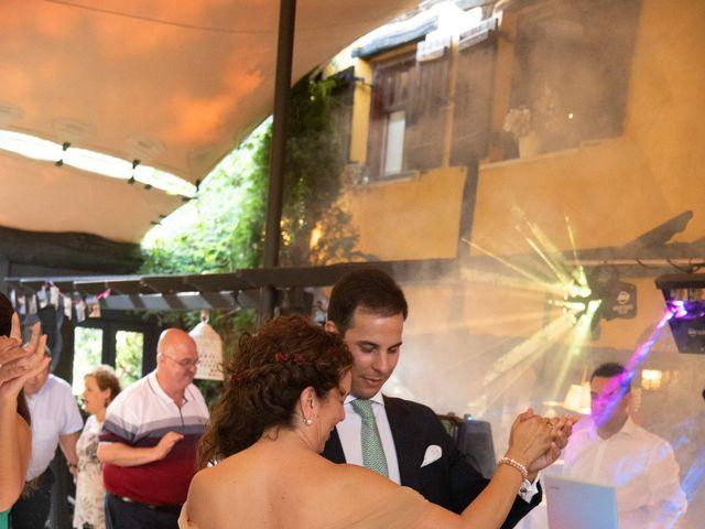 La boda de Amaia y Merino en Elgoibar, Guipúzcoa 255
