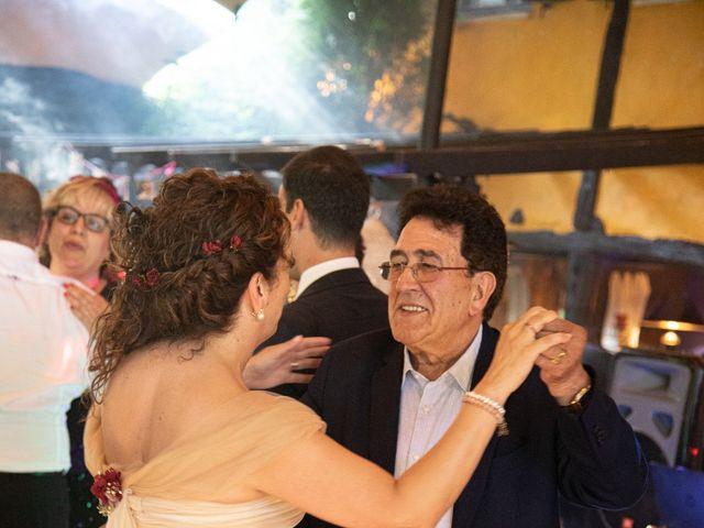 La boda de Amaia y Merino en Elgoibar, Guipúzcoa 256