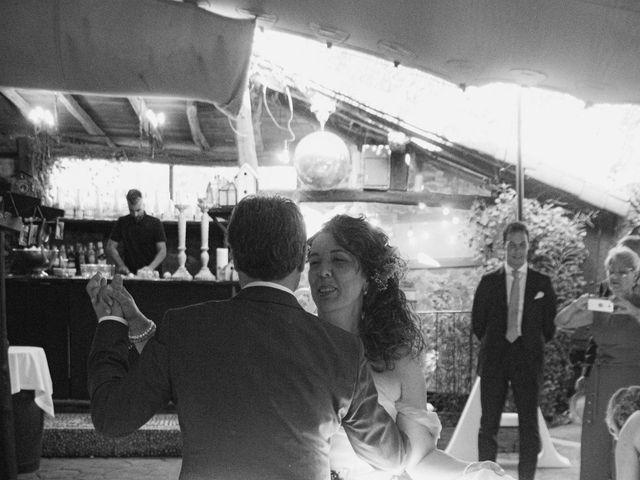 La boda de Amaia y Merino en Elgoibar, Guipúzcoa 258